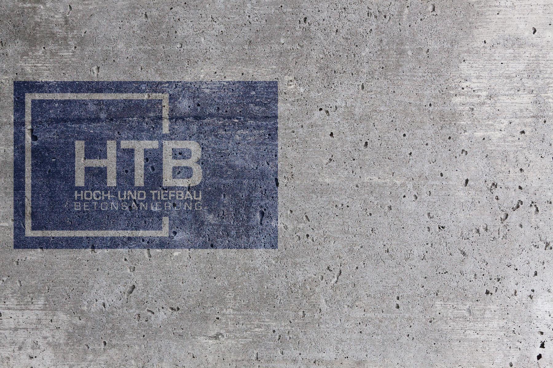 HTB Betonsanierung HTB Hoch- und Tiefbau GmbH